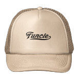 Funcle Cap