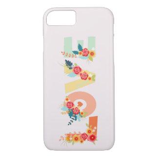 FundaLove iPhone 8/7 Case