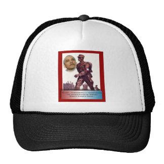 Fundamentally Transforming America Trucker Hat