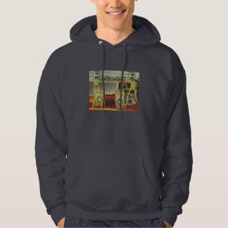 Fundriser #1 hoodie