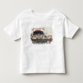 Funeral Car of the Duke of Wellington, 1853 Toddler T-Shirt