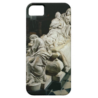 Funeral monument to Armand-Jean du Plessis, Cardin Case For The iPhone 5
