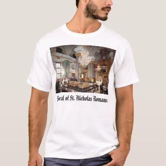 Funeral of Nicholas II, ... T-Shirt