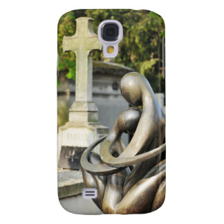 Funeral stone galaxy s4 case