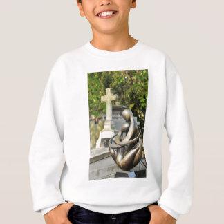 Funeral stone sweatshirt