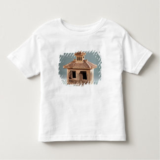 Funerary model of a house, Han Dynasty Toddler T-Shirt
