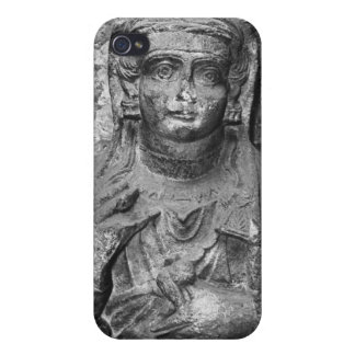 Funerary relief of a female figure, from iPhone 4 covers
