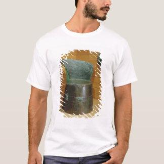 Funerary throne, Villanovan period, 1st half 7th c T-Shirt