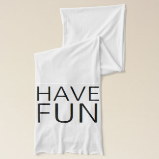 funfunfun scarf