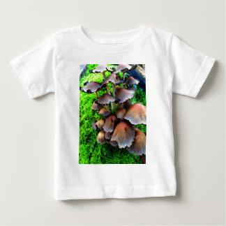 Fungi Baby T-Shirt