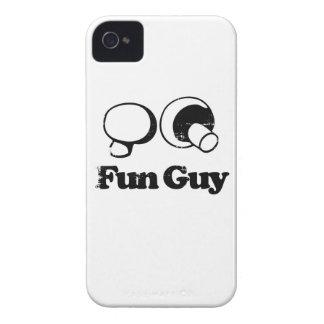 Fungi Case-Mate iPhone 4 Case