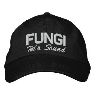 Fungi Hat