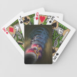 Fungus Playing Cards