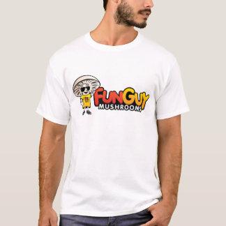 FunGuy Mushrooms T-Shirt