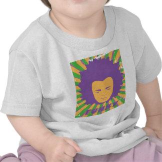 Funk Funky Retro 80s 1980s Disco Man Tshirts