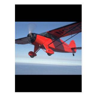 Funk, Model B, 1939_Classic Aviation Postcard