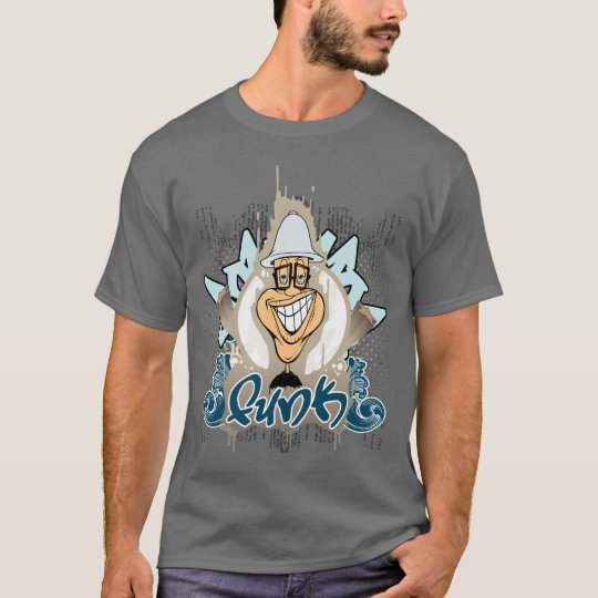 Funk on Grey T-Shirt