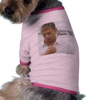 Funkee Boy Ringer Dog Shirt