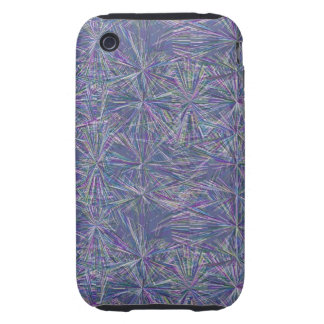 Funky Abstract (5) Tough iPhone 3 Case