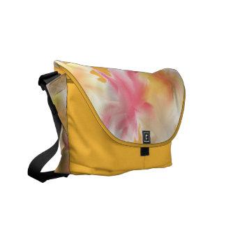 Funky Abstract Art Bag! #8 Messenger Bag