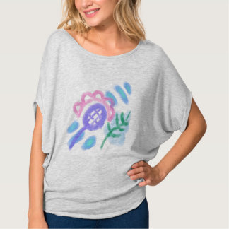Funky Abstract Art T-Shirt