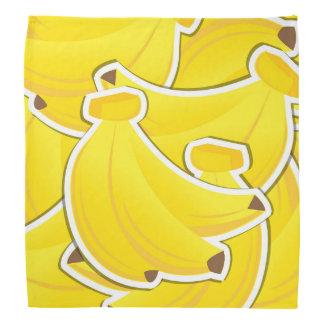 Funky banana bandana