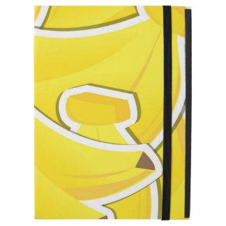 """Funky bananas iPad pro 12.9"""" case"""