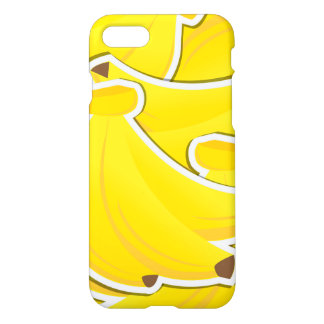 Funky bananas iPhone 8/7 case