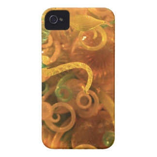 Funky Blown Glass iPhone Case iPhone 4 Case