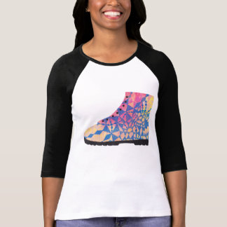 Funky boot top