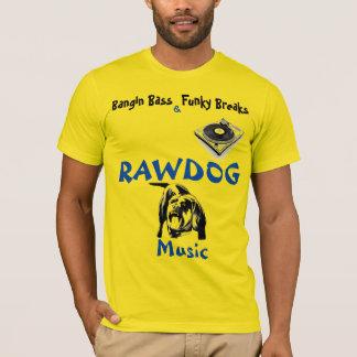 funky breaks front T-Shirt