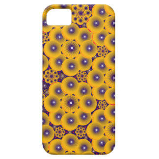 Funky Bubble Design IPhone5 Case Barely There iPhone 5 Case