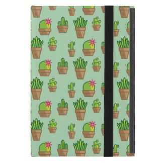 Funky Cactus Cover For iPad Mini