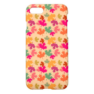 Funky Canadian iPhone 7 Case