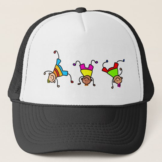 Funky Cap