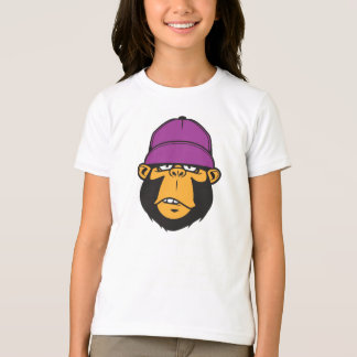 Funky Cool Monkey T-Shirt