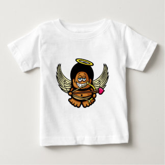 Funky Cupid Baby T-Shirt