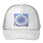 Funky Design Hats