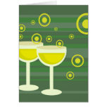 Funky Drinks Cards