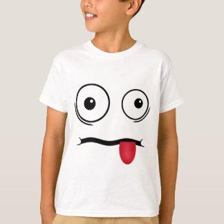 Funky Face T-Shirt