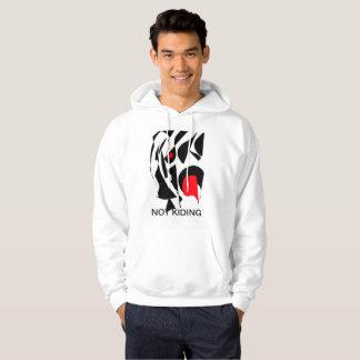 Funky faces hoodie