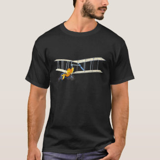 Funky Flying Fish T-Shirt