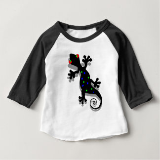 Funky Gecko - Funny Baby Clothing Baby T-Shirt