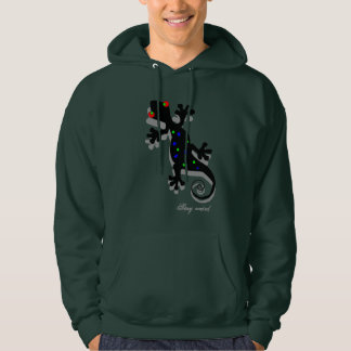 Funky Gecko Sweatshirt for Men