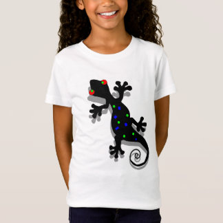 Funky Gecko Tee for Kids