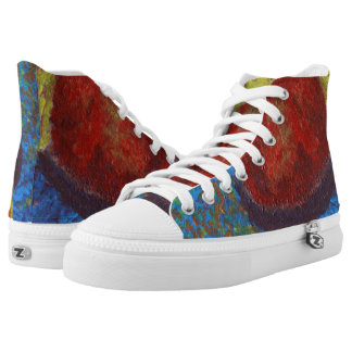 Funky High Tops