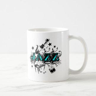 Funky Jazz Mugs