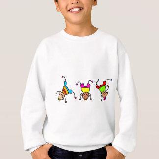 Funky Kids Sweatshirt