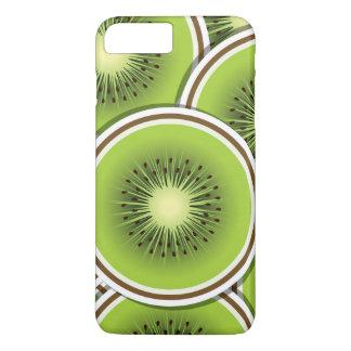Funky kiwi fruit slices iPhone 8 plus/7 plus case