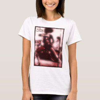 Funky Lady T-Shirt